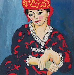 Matisse - Frühstück Bei Tiffany